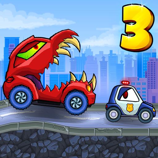car eats car 2 hack apk download