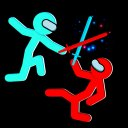 Supreme Stickman Fight Duelist