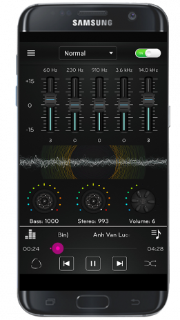 Equalizer & Bass Booster 2 0 Download APK for Android - Aptoide