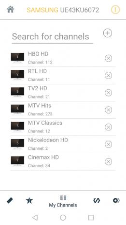 Remote for Samsung TV & DLNA Server 8 9 7 Download APK for