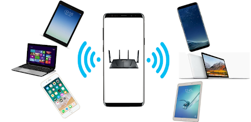 NetShare - no-root-tethering 1.56 Download APK for Android ...