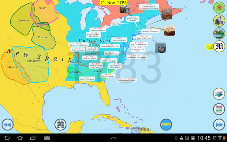 World history atlas 246 download apk for android aptoide world history atlas screenshot 1 gumiabroncs Image collections
