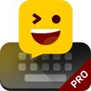 Clavier Facemoji Pro:Clavier Emoji, Thèmes et GIF