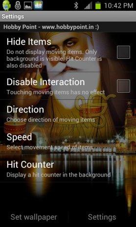 Guru Nanak Hq Live Wallpaper 10 Download Apk For Android Aptoide