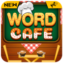 Word Cafe - Word Search Game