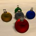 Ornament Knockdown