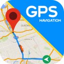 GPS Route Tracker: Direction Find, Location on Map