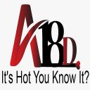 A18D - Its Hot You Know It?
