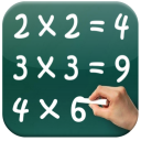 Time Tables - Math Game