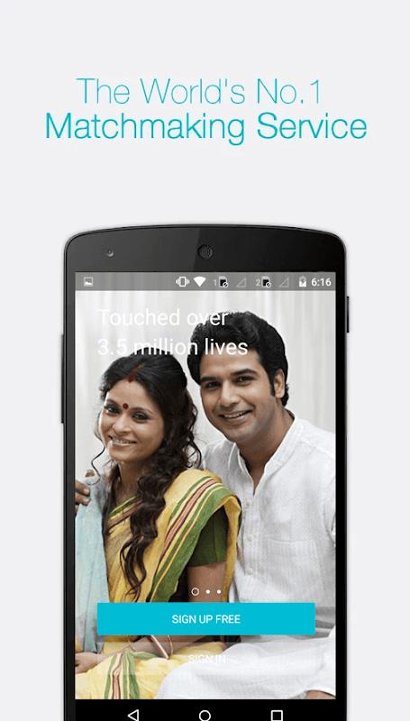 matchmaking app för Android hastighet dating Toowoomba