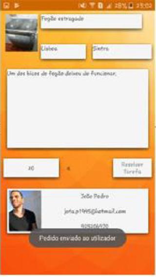 Taskwork screenshot 5