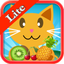 Preschool Learn Game : fruit