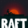 Raft Survival Simulator Иконка