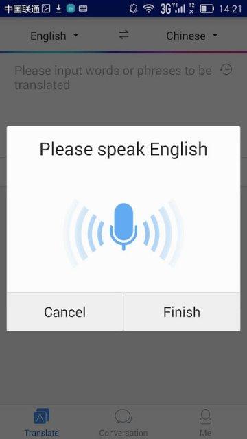 Baidu Translate-EN CH JP TH RU