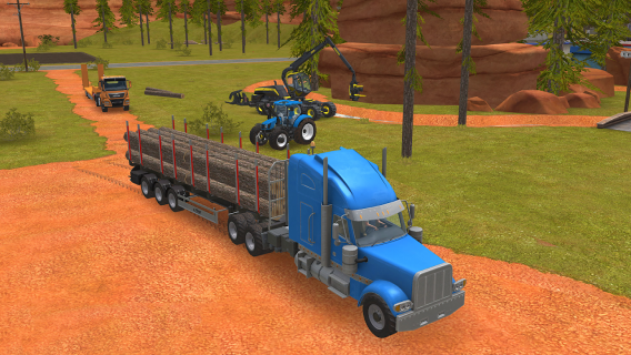 Farming Simulator 18 1 4 0 6 - Google - OES3 Download APK