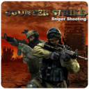 Counter Strike Sniper Shooting