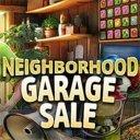 Hidden Objects: Neighborhood Garage Sale