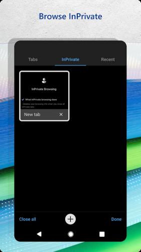 Microsoft Edge: Web Browser screenshot 11