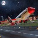 New Flight Simulator 3D: Plane Games 2021