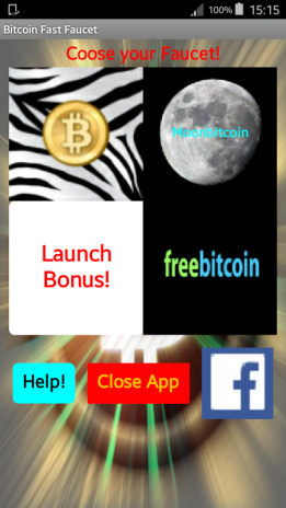 Bitcoin Fast Faucet 1 1 0 Download APK for Android - Aptoide