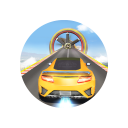 Mega ramp car game