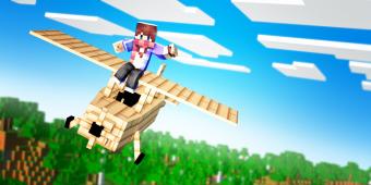 Mods for Minecraft PE Screenshot