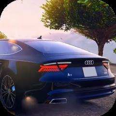 City Driving Audi Car Simulator 1 Download APK for Android - Aptoide