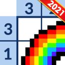 Nonogram - Jigsaw logic number puzzles
