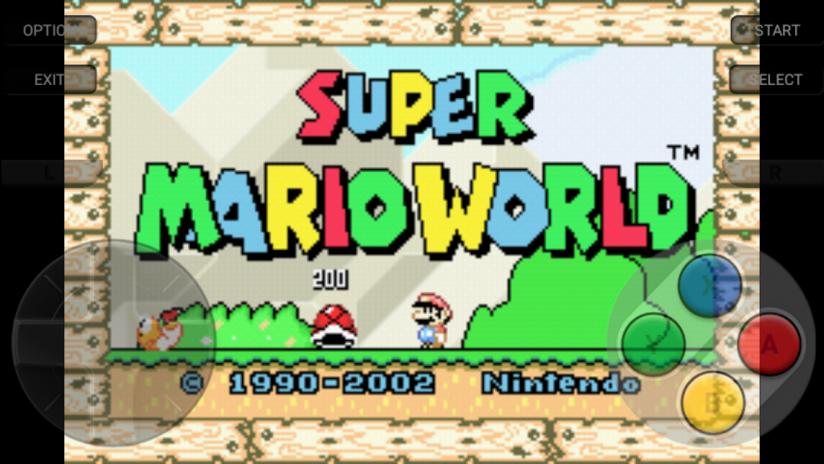 GBA Emulator - Gameboy Advance - Arcade Retro 1 2 1 Download