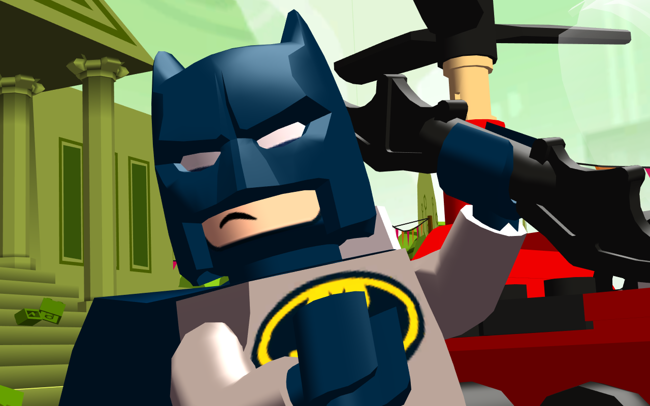 LEGO® DC Mighty Micros screenshot 1
