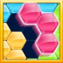Blocos! Hexa Puzzle