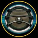 Musik-Player und Bass Booster