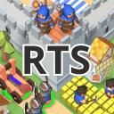 RTS Siege Up! - Medieval Warfare Strategy Offline