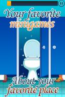 Toilet Time Screenshot