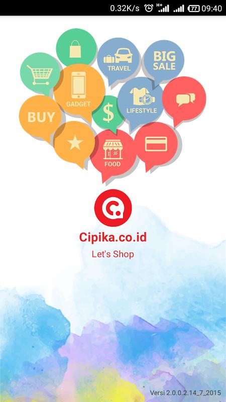 Cipika online dating