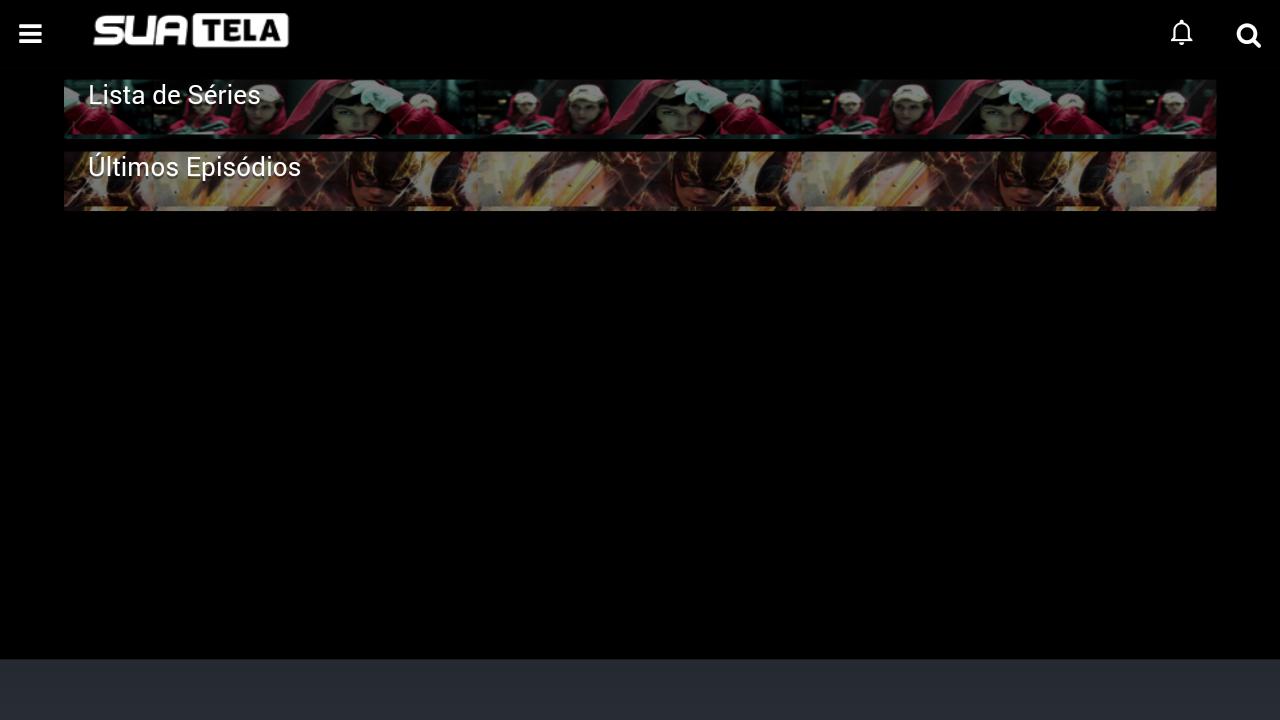 SuaTela V2 Series e Filmes screenshot 2