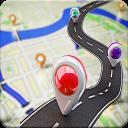 GPS Navigation Google Maps street view Careem 2017