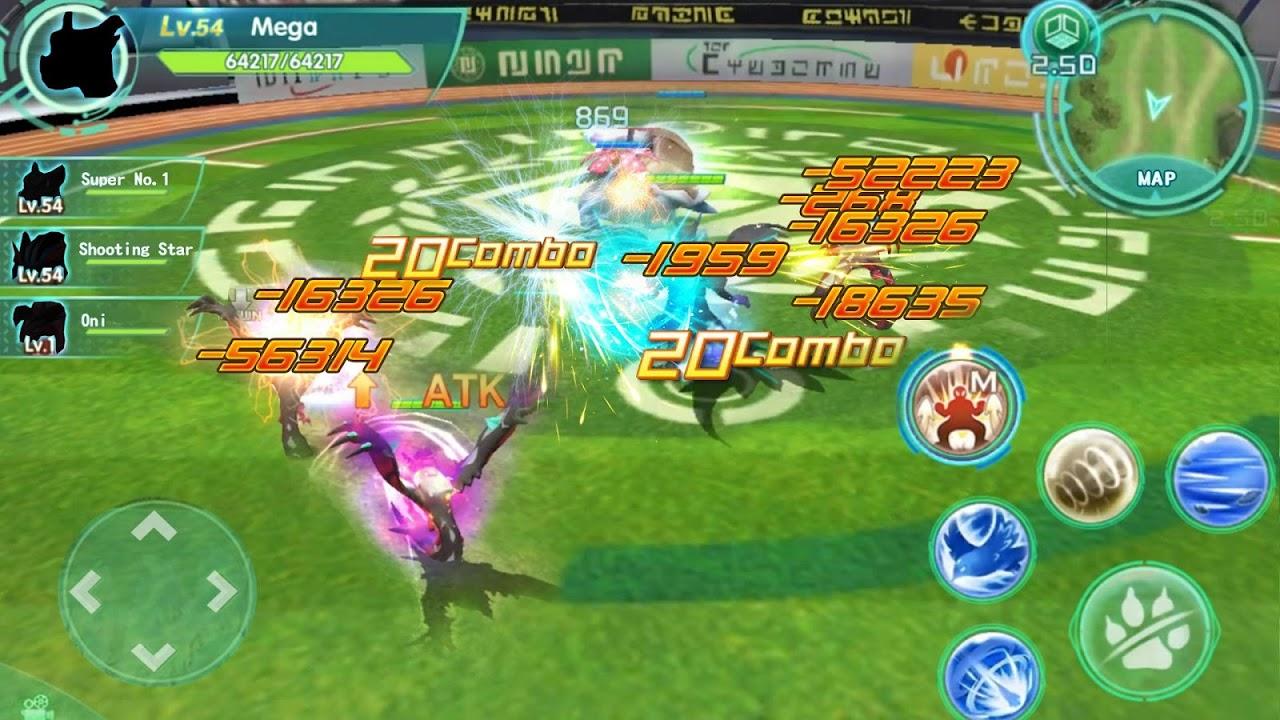 Champion Trainer screenshot 2