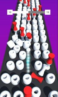 Color Bump Ball 3D screenshot 5