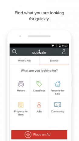 dubizzle 3 9 63 8 Загрузить APK для Android - Aptoide