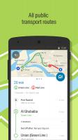 2GIS: Directory & Navigator Screen