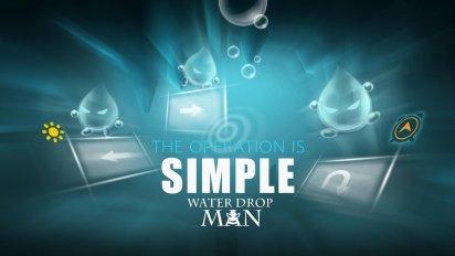 Water Drop Man v 1.0.2.95 2