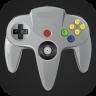 Icône MegaN64 (N64 Emulator)