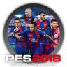 PES 2018 Icon