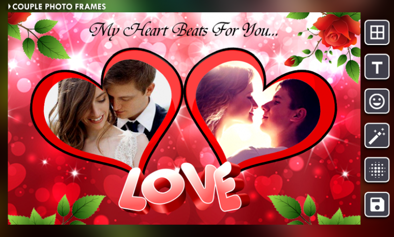 Couple Photo Frames New 1.0 Download APK for Android - Aptoide