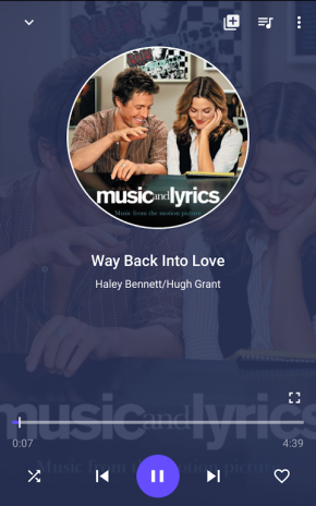 Music Player by Alcatel Mobile Centre 10 0 1 1085 Download
