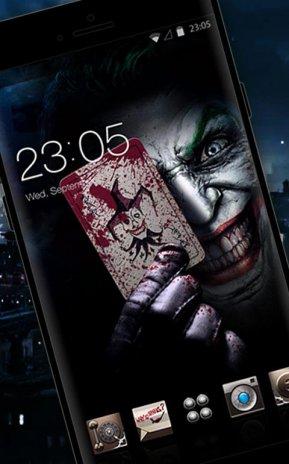 Joker Superhero Skins Scary Crazy Wallpapers HD Download - Skins para minecraft pe joker