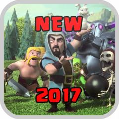 clash of clans guide apk
