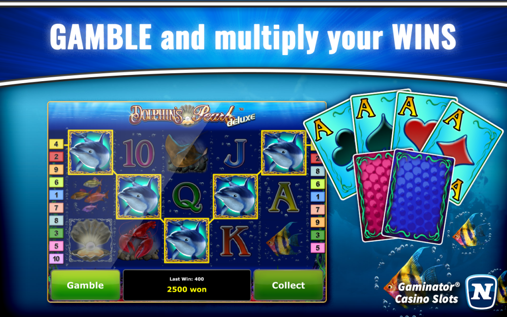 free slots download for android