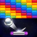 Brick Breaker Space: Galaxy King